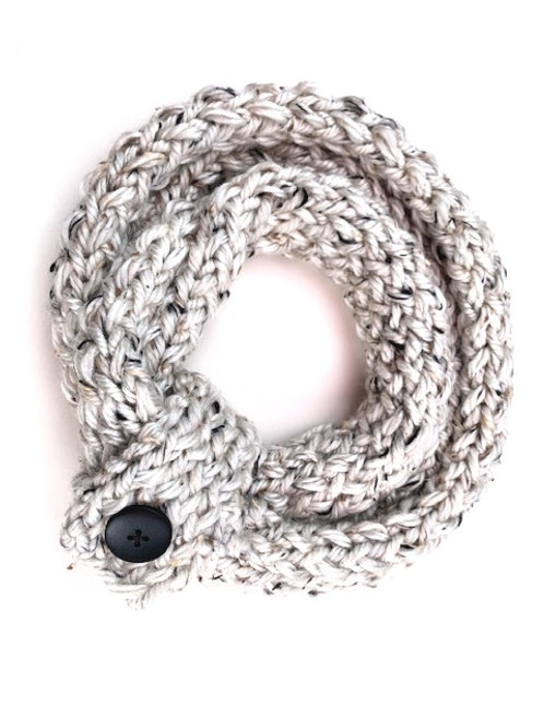 Anchorage Infinity Scarf