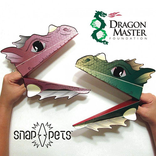 Snappets Dragons