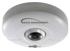 EduCam 360 Classroom Camera