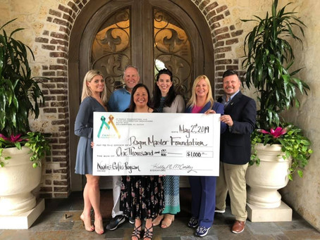 The M Family Foundation for supporting the Noah's G.i.f.t.s. program