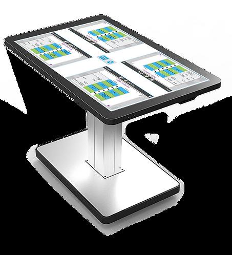 Boxlight PROCOLOR Touch Table 470