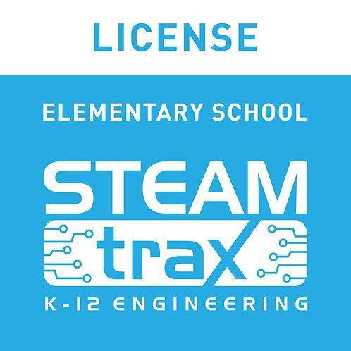 Elementary School Site License - Curriculum Grades 3-5