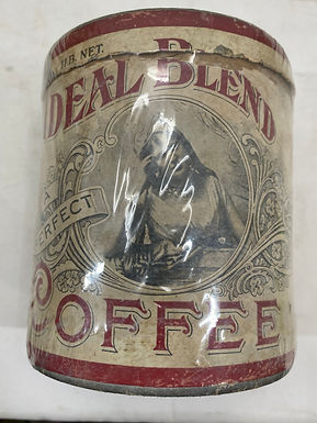 Deal Blend Coffee Container