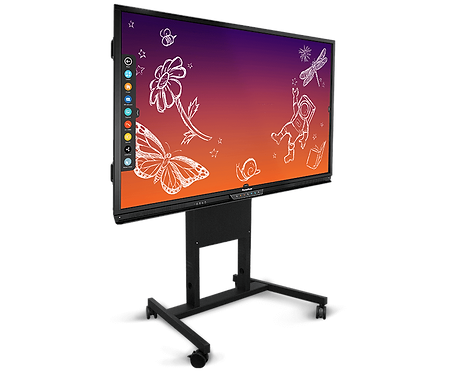 Promethean Mobile Adjustable Stand