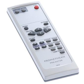 PRM-10/20 Remote Used