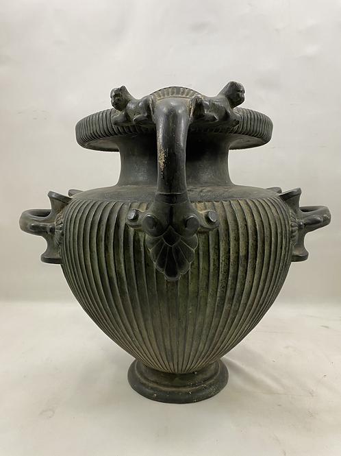 Pottery Urn