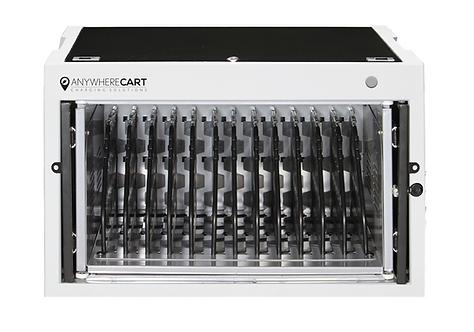 Anywhere Cart's AC-MINI Charging Cabinet