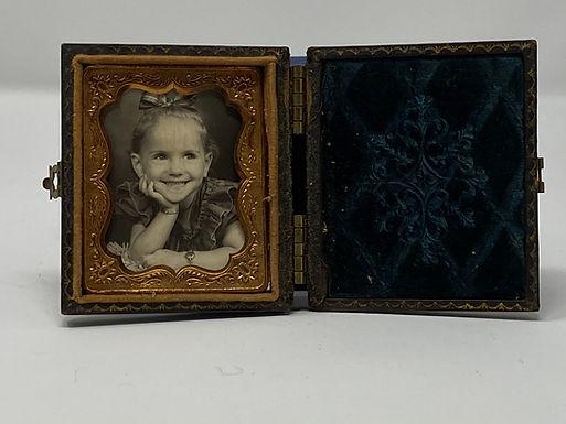 1800s Frame