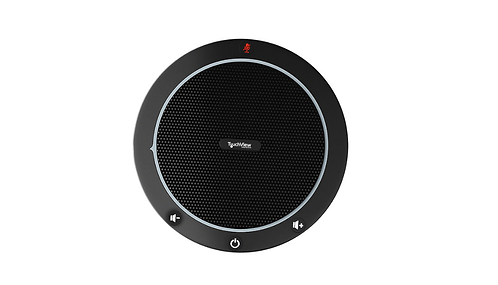 Touchview Wired Speaker Microphone