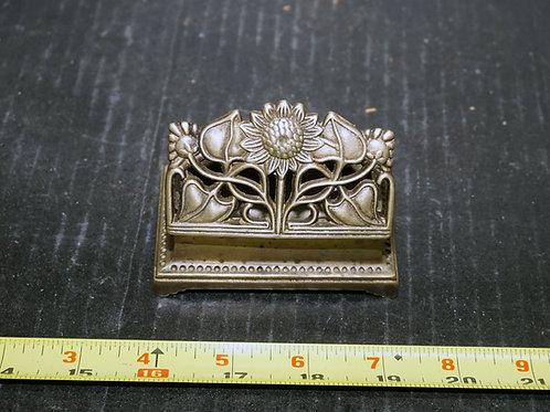 Brass Stamp Holder