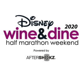 2020 Disney Wine & Dine Half Marathon Weekend Powered by AfterShokz