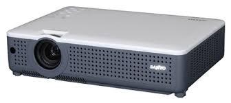 BenQ PB6200 Projector