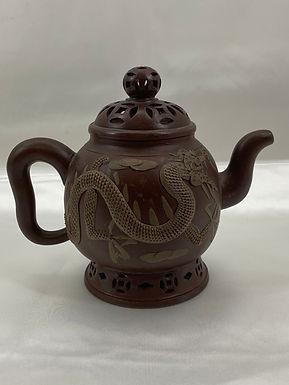 Asian Dragon Teapot