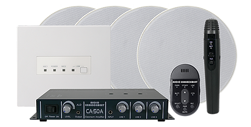 Audio Enhancement Sentinel System