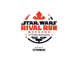 2020 STAR WARS™ Rival Run Weekend