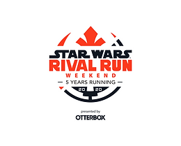 2020 STAR WARS™ Rival Run Weekend
