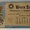 Thumbnail: 1945 Calendar White Star Machinery and Supply Wichita, KS