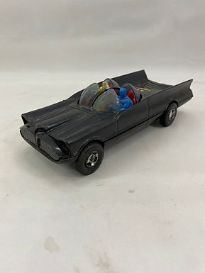 1969 Plastic Bat Mobile Made by Simms Inc