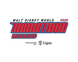 2020 Walt Disney World® Marathon Weekend