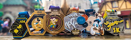 Walt Disney World Marathon Weekend 2021