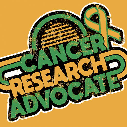 Cancer Research Advocate T-Shirt