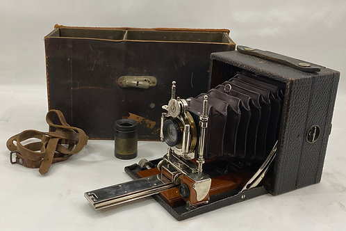 Early 1900s Eastman Kodak Plate Camera Series D