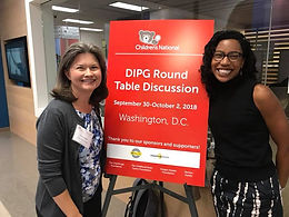 DIPG Roundtable Discussion