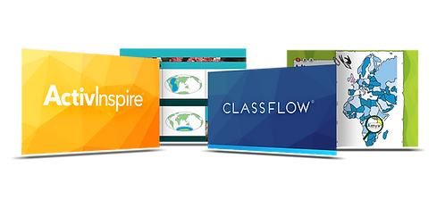 Promethean Classflow