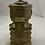 Thumbnail: Vintage Miners Headlamp Premier British Made