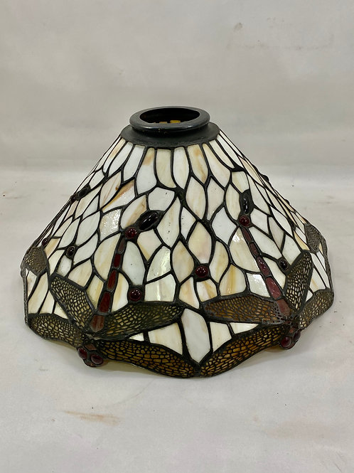 Dragonfly Stained Glass Shade
