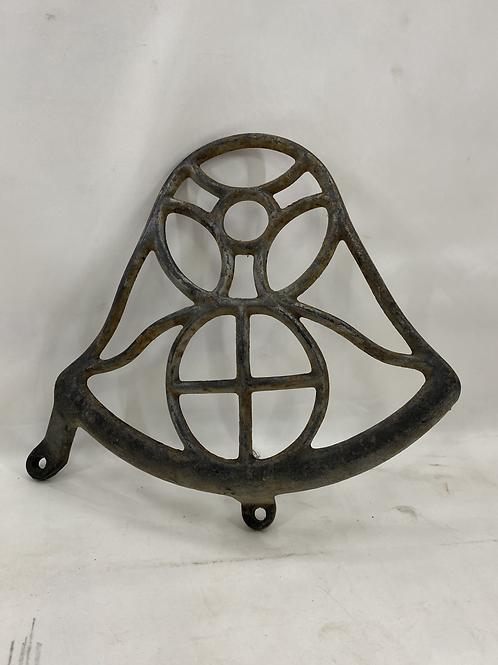 Cast Iron Pedal
