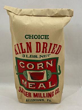 Kiln Dried Corn Meal Package