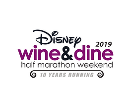 2019 Disney Wine & Dine Half Marathon Weekend