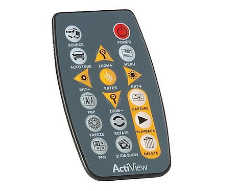 ActiView Replacement Remote