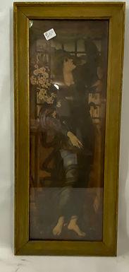 """""""Hope"""" by Burne Jones"""