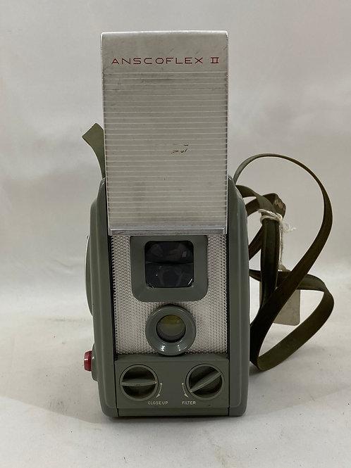 Anscoflex II Camera