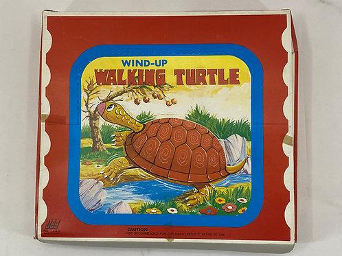 Wind-Up Walking Turtles
