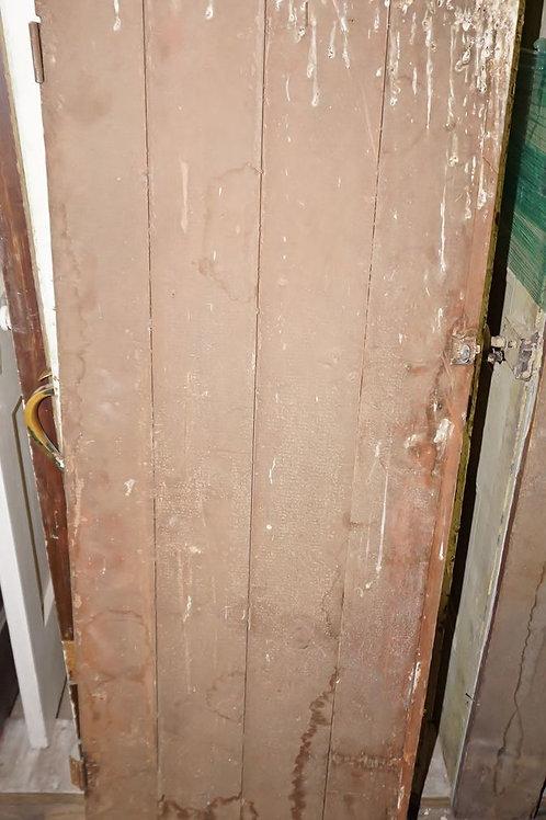 Barn Door Short