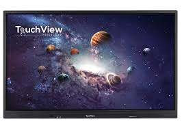 Touchview Ultra Interactive Panel