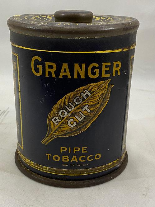 Granger Rough Cut Pipe Tobacco