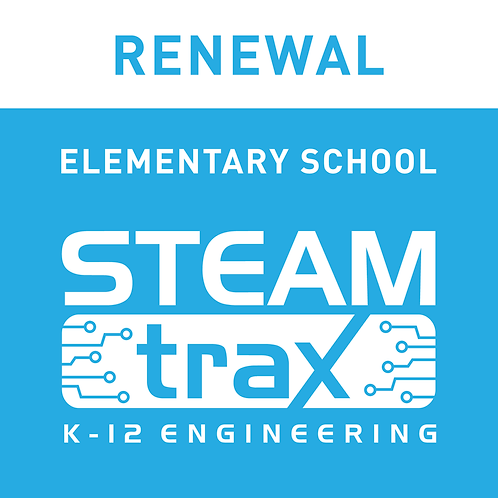 Annual Site License Renewal - Elementary