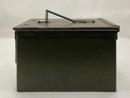 M2A1 .50 Cal Ammo Box