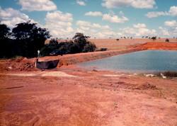 Fazenda Santa Rita | 1985