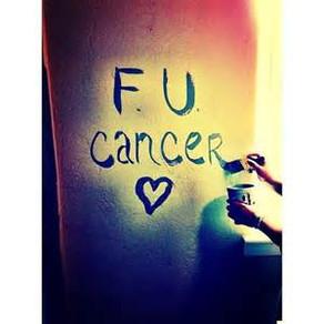 Dear Cancer, I Hate You.