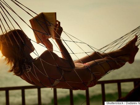 10 Books That Could Seriously Change Your Life