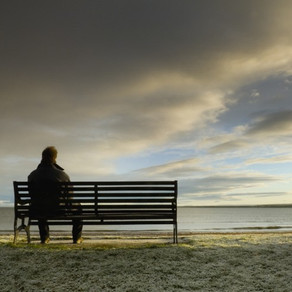 5 Things Grief Teaches Us