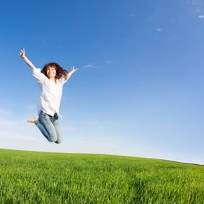 10 Simple Ways To Achieve True Happiness