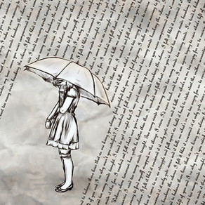 500 Words That Describe What It Feels Like To Lose Your Mother