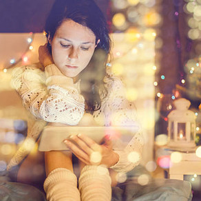 Grief: 8 Ways To Get Through The Holidays