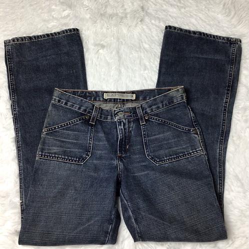 Vintage Express Precision Fit  Women's Jeans Sz 3/4
